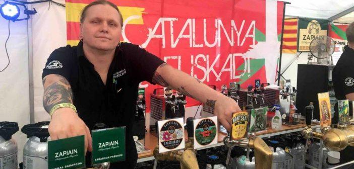 Mitä ovat espanjalaiset siiderit ja kuinka ne päätyvät Suomeen