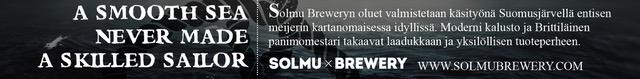 Solmu Brewery