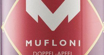 Mufloni: Dopfel Apfel Weizenbock