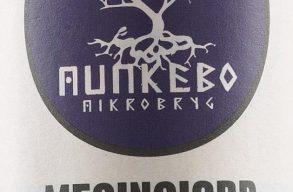Munkebo Megingjord Barley Wine