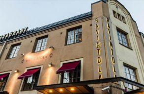 Ravintola Vltava täyttää tänään 12 vuotta