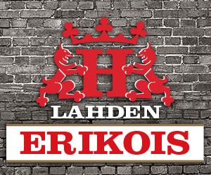 Lahden Erikois - Hartwall