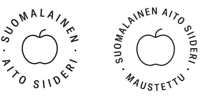 Suomalainen aito siideri saa tästä keväästä lähtien oman sertifikaatin.
