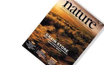 Nature julkisti tiedon ohran perimästä