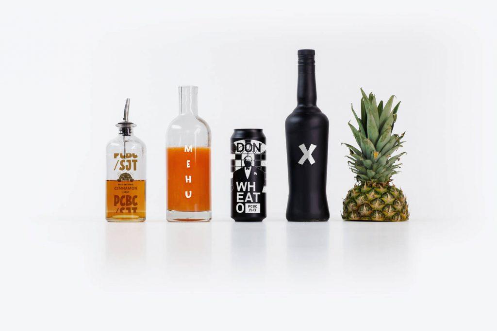 Olut ja cocktail yhdistyvät