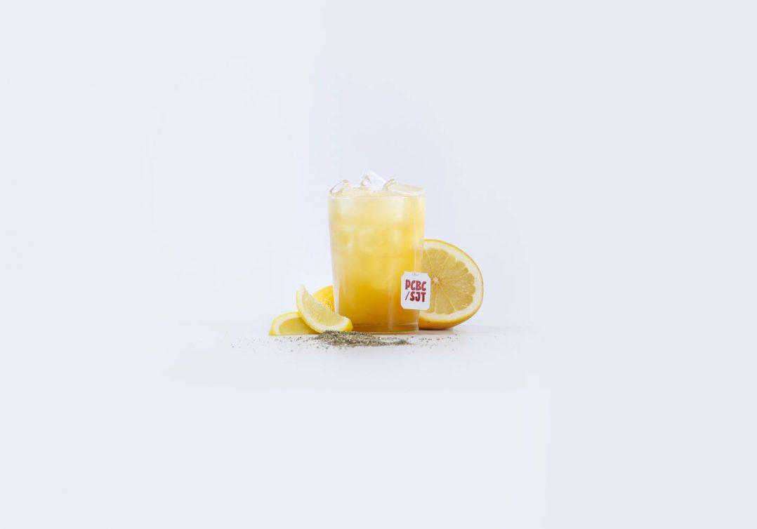 Saimaa Island Ice Tea