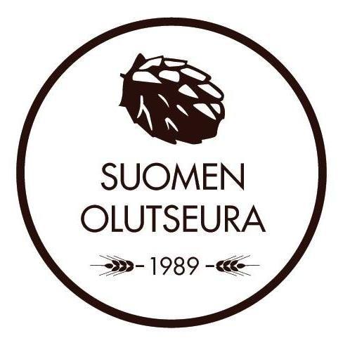 Suomen Olutseuran logo