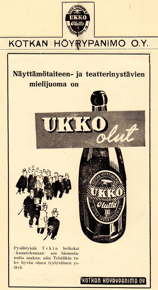 Ukko-Olut