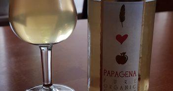Papagena Pure Organic Cider