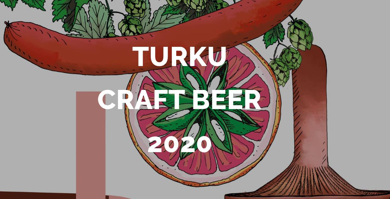 Craft Beer Turku