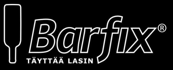 Barfix Oy logo