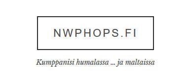 nwp hops logo