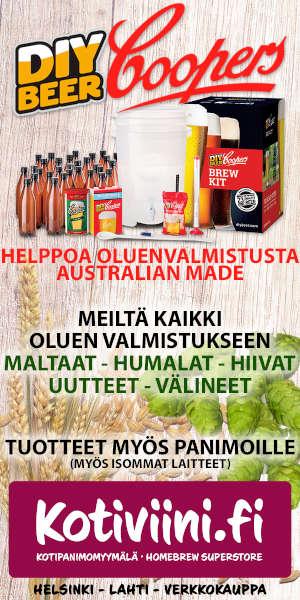 kotiviini.fi mainos