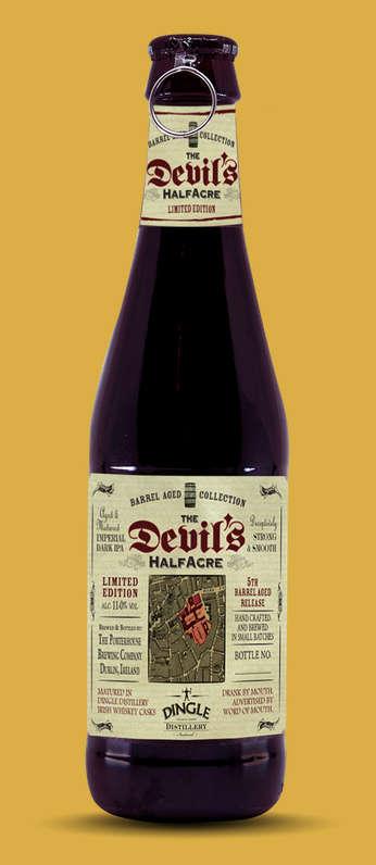 devil's halfacre olut