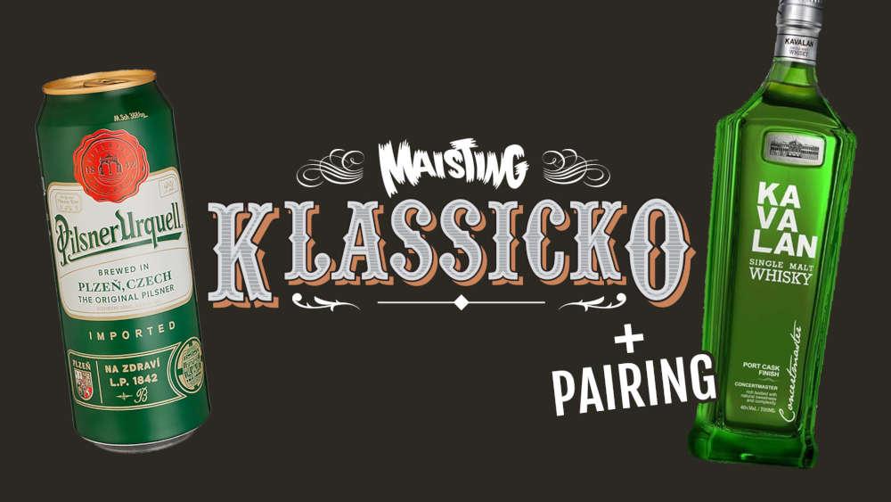 maisting klssicko logo