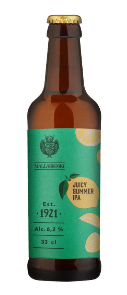 mallaskoski juicy ipa