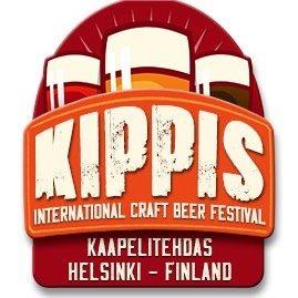 kippis festivaali logo