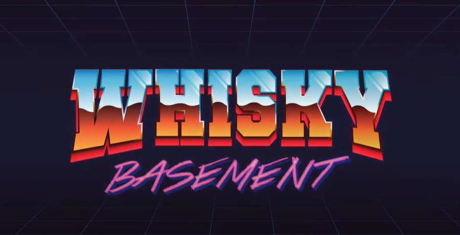 whisky basement logo