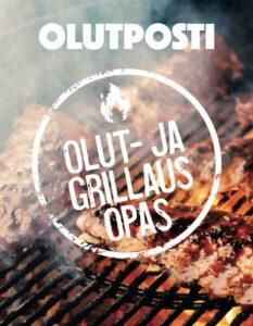 Grilli ja Olutposti logo