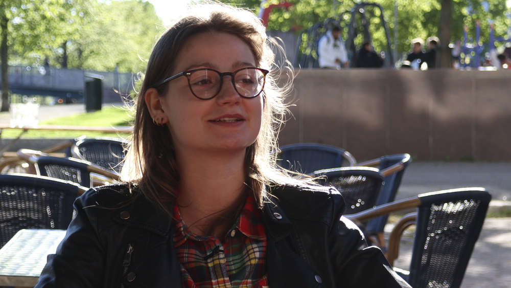 Greta Oinonen