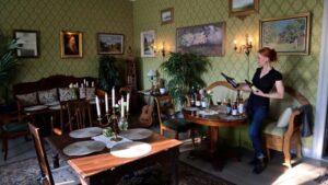 Historiallinen huone
