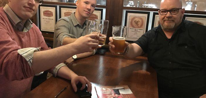 Suomen suurin olutmedia uudistuu