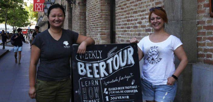 Pink Boots Society  – olutnaisten yhdistäjä