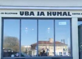Ubu ja Humal olutkeidas Tallinnassa