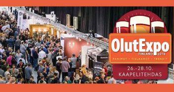 Olutpostin edulliset yrityspaketit OlutExpoon myynnissä nyt!