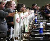 Olutpostin lukijamatkan kohteina brittipanimot ja Great British Beer Festival Lontoossa