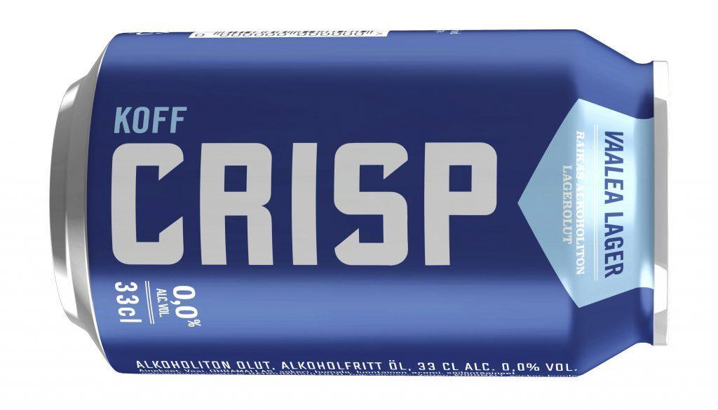 Crisp Olut