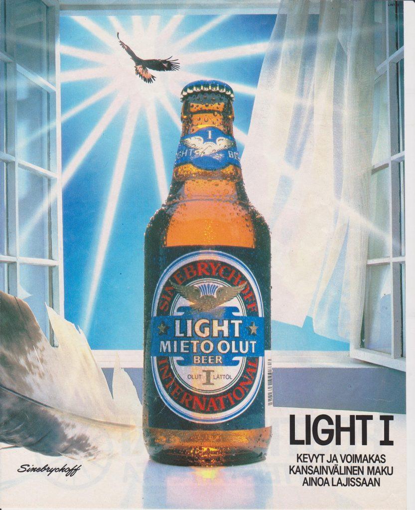 Light I Mieto Olut