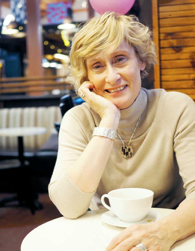 marja-liisa weckström