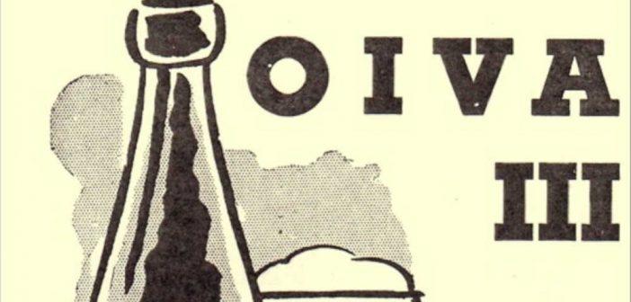 Olutta ja mennyttä #84