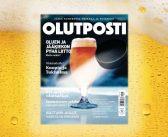 Seuraava Olutposti ilmestyy 21.2. – Luvassa lätkä&olut, olutkaupunkeja ja paljon muuta!