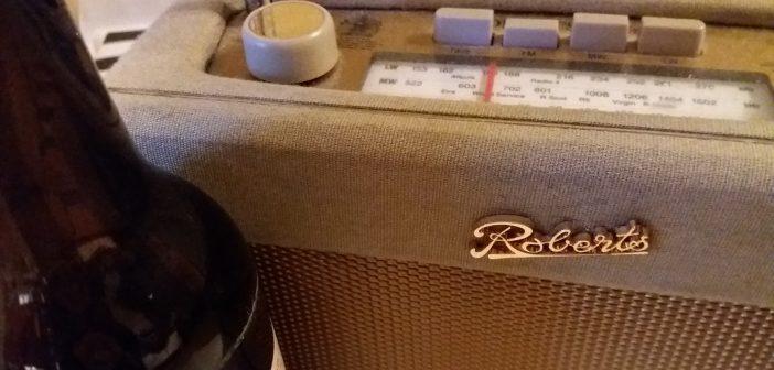Saako musiikin kuuntelu oluen maistumaan paremmalta?
