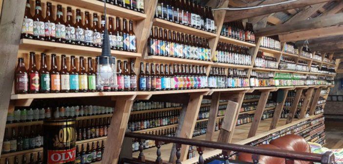 Olutta ja mennyttä #72