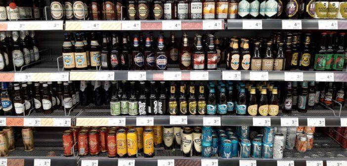 Oluet ja erityisruokavaliot