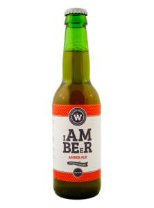 Waahto Brewery Amber Ale
